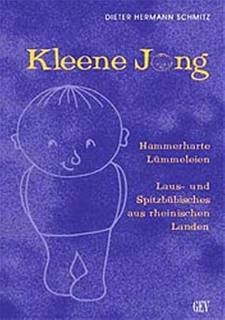 Kleene Jong