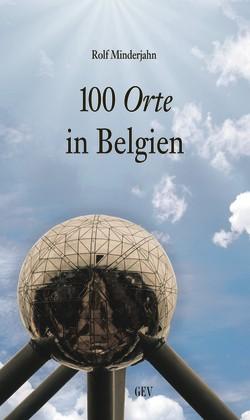 100 Orte in Belgien