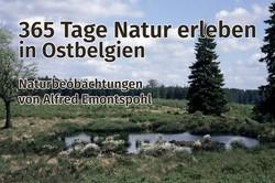 365 Tage Natur erleben in Ostbelgien