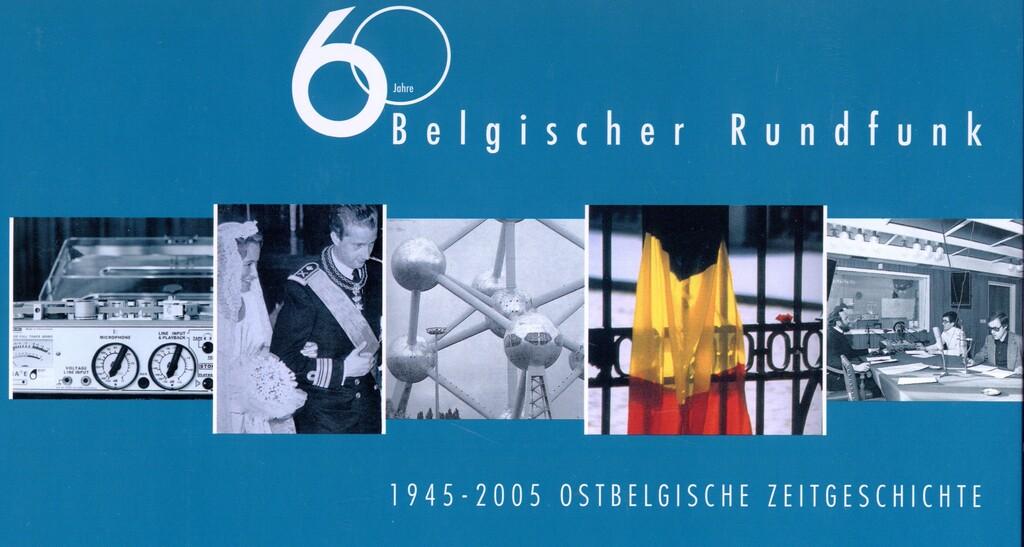 60 Jahre Belgischer Rundfunk