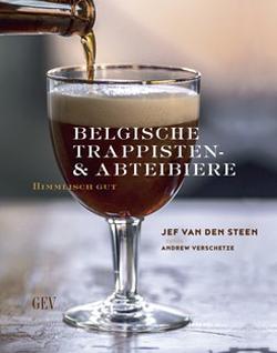 Belgische Trappisten- und Abteibiere