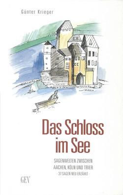 Das Schloss im See