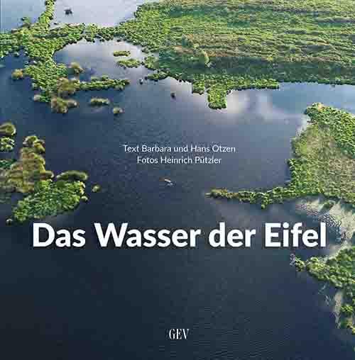 Das Wasser der Eifel