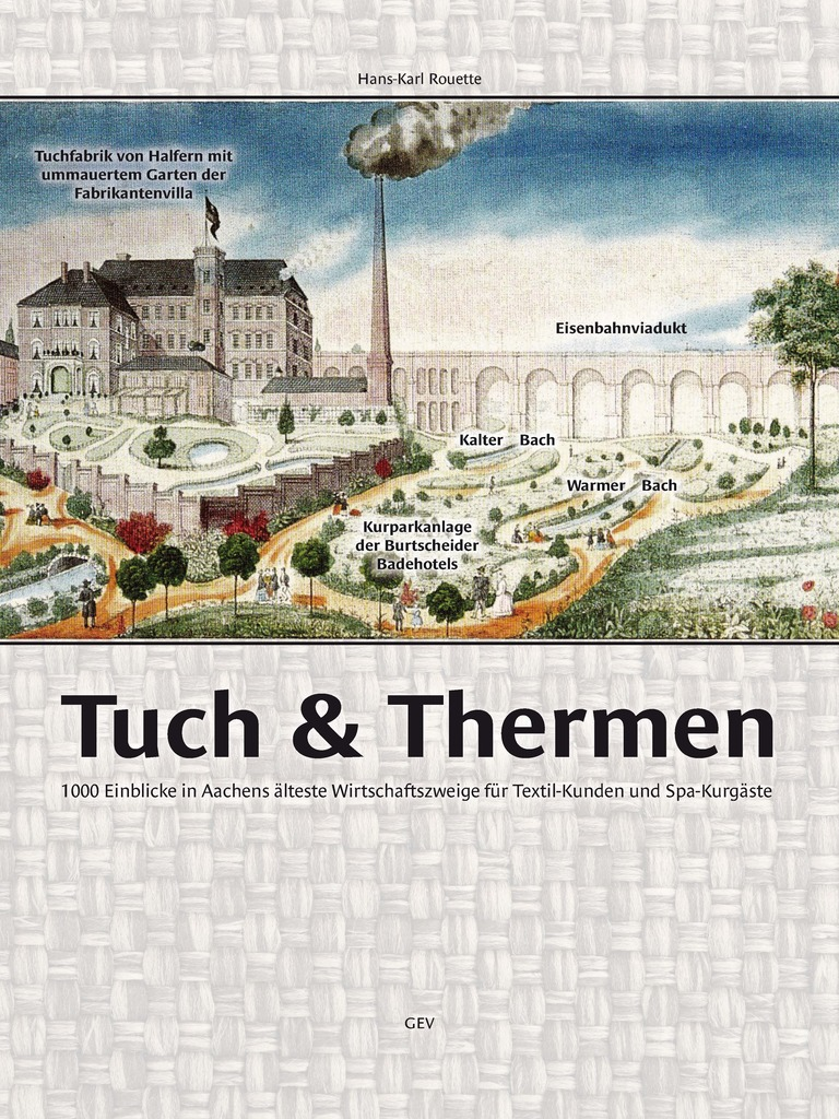 Tuch & Thermen
