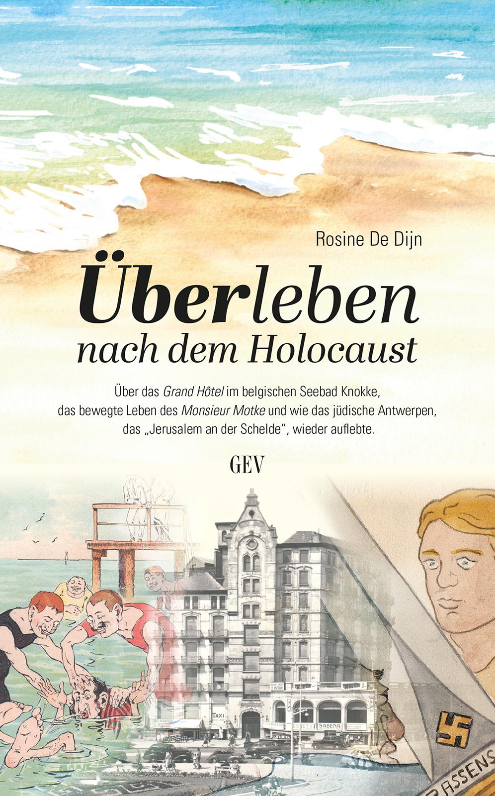 Überleben nach dem Holocaust