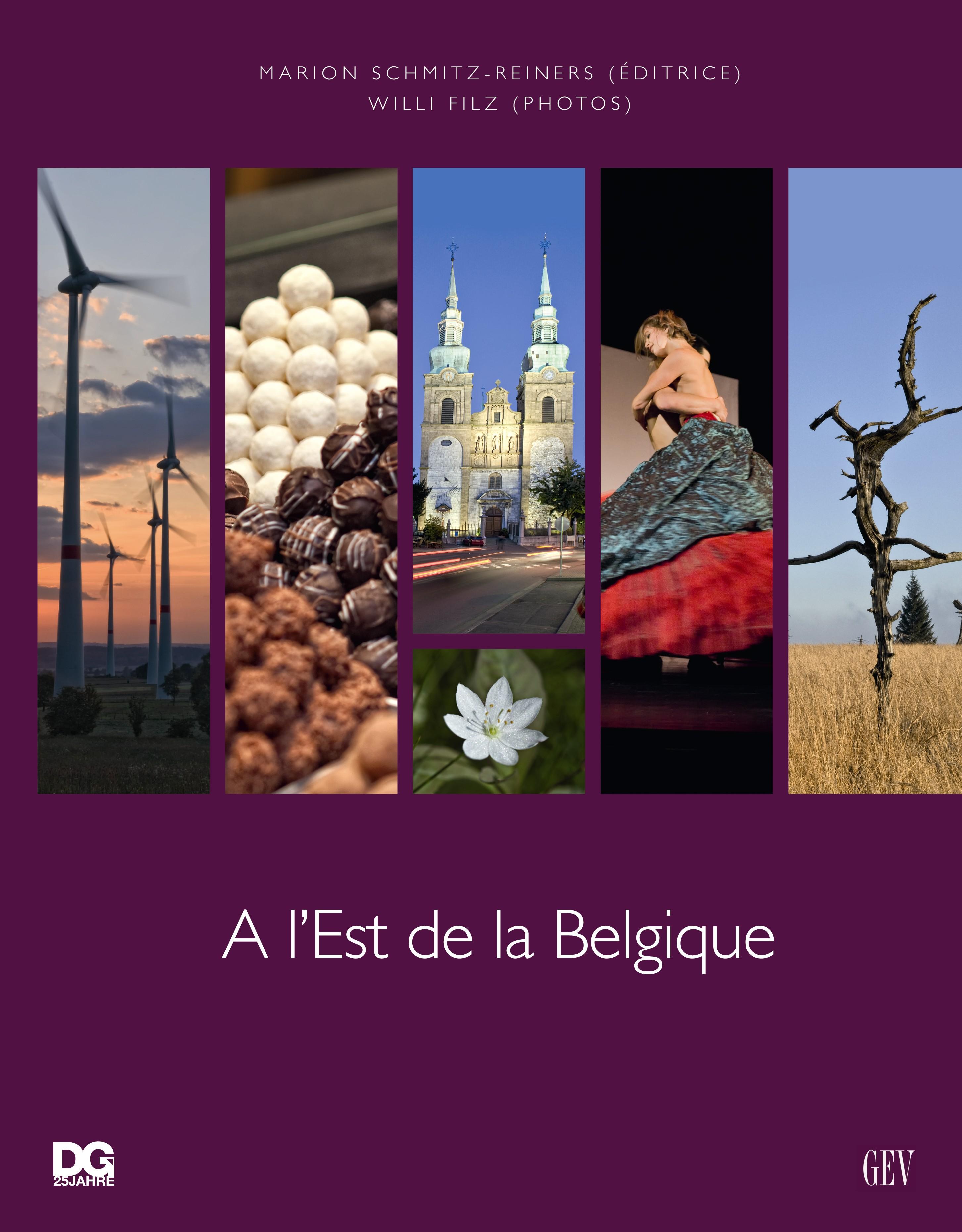 A l'Est de la Belgique