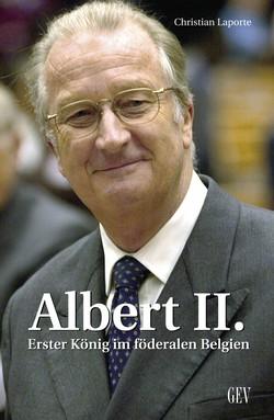 Albert II.