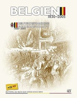 Belgien 1830-2005