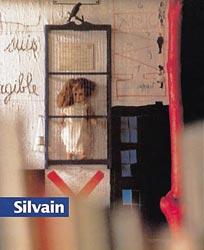Christian Silvain