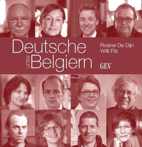 Deutsche unter Belgiern
