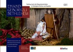 Ein Kind geborn zu Bethlehem