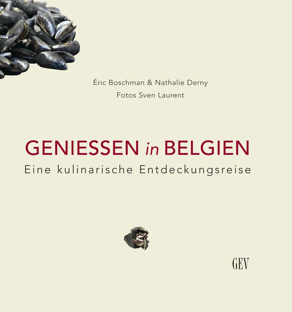 Geniessen in Belgien
