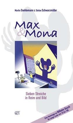 Max & Mona