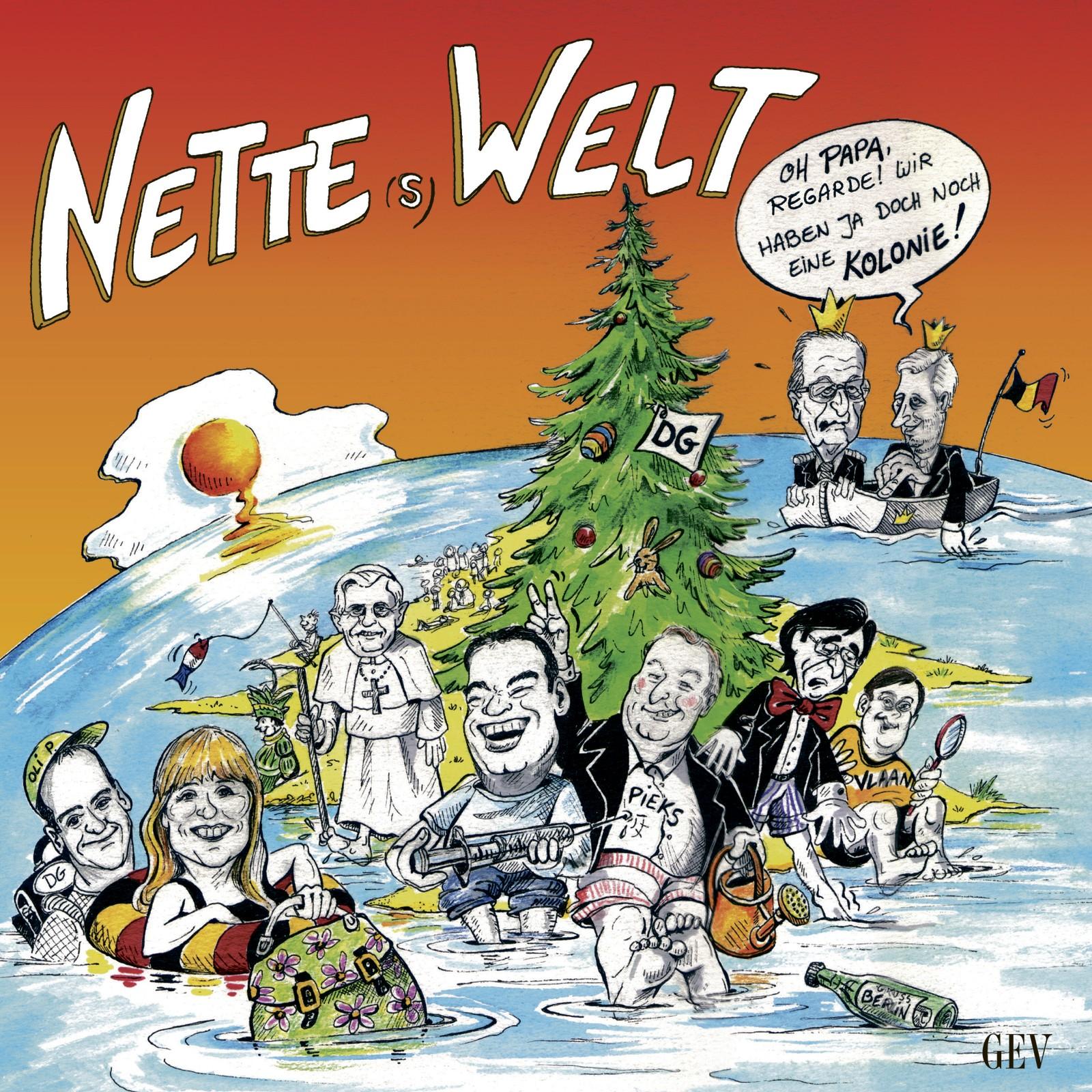 Nette(s) Welt