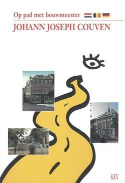 Op pad met Bouwmeester Johann Joseph Couven