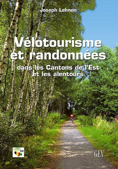 Vélotourisme et randonnées dans les Cantons de l'Est et les alentours